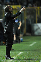 Antonio Conte Juventus.Bergamo 08/05/2013 .Football Calcio Serie A  2012/13 Stadio Atleti Azzurri d'Italia di Bergamo.Atalanta vs Juventus.Foto Insidefoto Federico Tardito