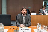 2019/06/06 Politik | Amri-Untersuchungsausschuss des Bundestag
