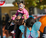 A photograph taken during Pumpkin Palooza on Sunday Oct. 21, 2018 in Sparks, Nevada.