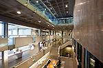 Hauptgebaeude Freie Universitaet, De Boelelaan 1105, Amsterdam