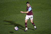 Goncalo Cardoso of West Ham United during Colchester United vs West Ham United Under-21, EFL Trophy Football at the JobServe Community Stadium on 29th September 2020