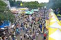 Brazilian Day Japan 2013 Festival