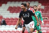 Brentford vs Charlton Athletic 07-07-20