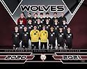 SKHS Boys Soccer 2020-2021