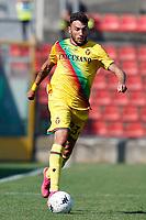 Cremona 02/10/2021 - campionato di calcio serie B / Cremonese-Ternana / photo Image Sport/Insidefoto<br /> nella foto: Luca Ghiringhelli