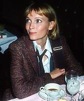Mia Farrow 1977<br /> Photo By John Barrett/PHOTOlink.net / MediaPunch