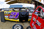 Feb 01, 2010; 2:53:59 PM; Gibsonton, FL., USA; The Lucas Oil Dirt Late Model Racing Series running The 34th annual Dart WinterNationals at East Bay Raceway Park.  Mandatory Credit: (thesportswire.net)