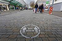 2020 12 30 Coronavirus pandemic, Swansea, Wales, UK