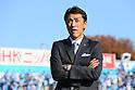 2014 J.LEAGUE Division 2 : Yokohama FC 1-0 Giravanz Kitakyushu