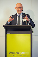 140324 Worksafe NZ Stakeholder Event