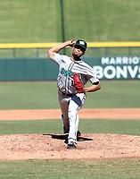 Emilio Vargas - Salt River Rafters - 2019 Arizona Fall League (Bill Mitchell)