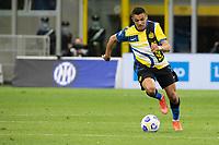 inter-roma - milano 12 maggio 2021 - 36° giornata Campionato Serie A - nella foto: sanchez