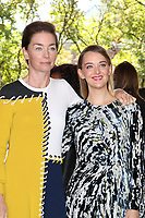 JULIANNE NICHOLSON AND EMMA ROBERTS- RED CARPET OF THE FILM 'WHO WE ARE NOW' - 42ND TORONTO INTERNATIONAL FILM FESTIVAL 2017