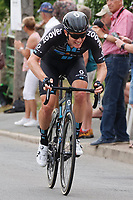 2nd July 2021; Le Creusot, France; DONOVAN Mark (GBR) of TEAM DSM during stage 7 of the 108th edition of the 2021 Tour de France cycling race, a stage of 248,1 kms