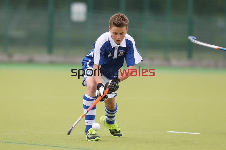 Welsh Youth Hockey Cup Final U13 Boys<br /> Northop Hall v Swansea City<br /> Swansea University<br /> 06.05.17<br /> ©Steve Pope - Sportingwales