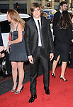 Zac Efron at The Newline Cinema & Warner Brothers L.A. Premiere of 17 Again held at The Grauman's Chinese Theatre in Hollywood, California on April 14,2009                                                                     Copyright 2009 RockinExposures