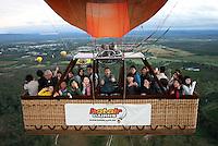 20120716 July 16 Hot Air Balloon Cairns