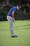 Feb 22, 2009: Phil Mickelson played a 72 in the final round, enough to win by 1, his second win of the Northern Trust Open 2009 in the Pacific Palisades, California.