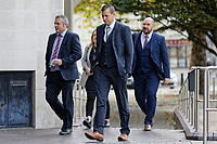 2020 01 19 Michael O'Leary, Swansea Crown Court, Wales, UK