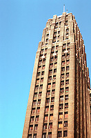 Seattle: Seattle Tower.  Art Deco style. Photo '86.