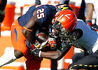 20121013_Maryland Terripans vs Virginia NCAA Football