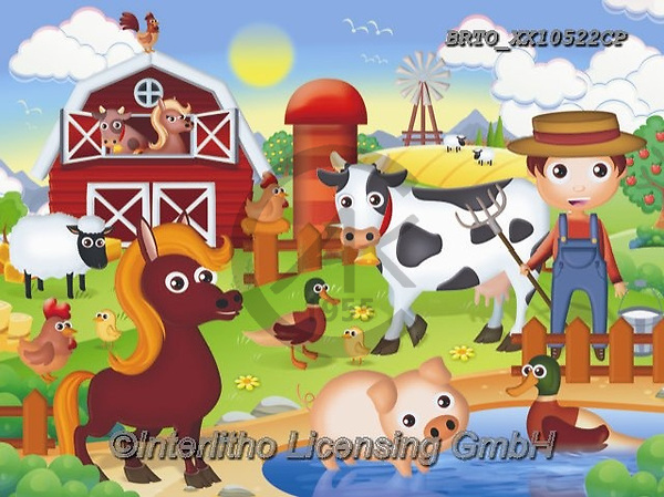 Alfredo, CUTE ANIMALS, LUSTIGE TIERE, ANIMALITOS DIVERTIDOS, paintings+++++,BRTOXX10522CP,#AC#, EVERYDAY ,puzzle,puzzles
