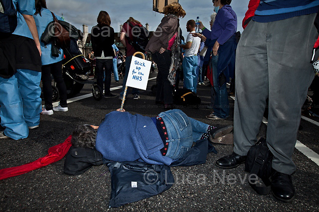 Protester - 2011<br />