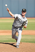 Jeremy Hall - Peoria Saguaros - 2010 Arizona Fall League.Photo by:  Bill Mitchell/Four Seam Images..