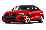 Audi A3 S Line Sedan 2020