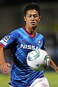 2011 J.League  Yokohama F Marinos 2-1 Montedio Yamagata