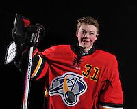 Flames - Alberta Cup 2011