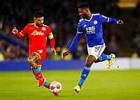 2021 Europa League Football Leicester City v Napoli Sep 16th