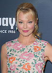 "Charlotte Ross attends The Premiere Of The Weinstein Company's ""No Escape"" held at The Regal Cinemas L.A. Live in Los Angeles, California on August 17,2015                                                                               © 2015 Hollywood Press Agency"