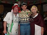 Italian Night Watters Collon 2017
