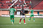 Atlético Nacional venció 0-1 a Cúcuta Deportivo. Fecha 6 Cuadrangulares Liga II-2019.