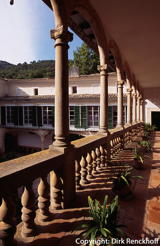 Spanien, Mallorca, Finca La Granja