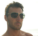 Joel Parkinson at Off the Wall on the Northshore of Oahu in Hawaii