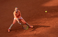 Paris, France, 04 ,10,  2020, Tennis, French Open, Roland Garros, Kiki Bertens (NED)<br /> Photo: Susan Mullane/tennisimages.com