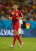 Daniel Van Buyten of Belgium