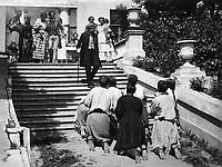 На мужицкой земле (1920)
