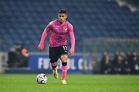 03th January 2021; Dragao Stadium, Porto, Portugal; Portuguese Championship 2020/2021, FC Porto versus Moreirense; Yan of Moreirense