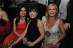 LE SORELLE RAFFAELLA, BIBI E DANIELA JACOROSSI<br /> COMPLEANNO SALVATORE D'AGOSTINO<br /> HOTEL MAJESTIC ROMA 2011