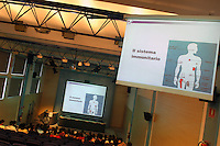 - Milano, IFOM (Istituto FIRC di Oncologia Molecolare), aula convegni....- Milan, IFOM (Institute FIRC of Molecular Oncology), meeting room