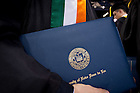 May 14, 2016; Graduate School Commencement ceremony (Photo by Matt Cashore/University of Notre Dame)