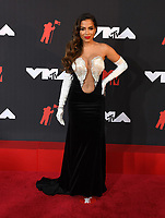 Anitta attends the 2021 MTV Video Music Awards at Barclays Center on September 12, 2021 in the Brooklyn borough of New York City.<br /> CAP/MPI/IS/JS<br /> ©JSIS/MPI/Capital Pictures