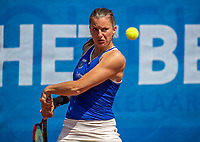 Zandvoort, Netherlands, 9 June, 2019, Tennis, Play-Offs Competition, Lesley Kerkhove (NED)<br /> Photo: Henk Koster/tennisimages.com
