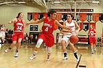 Lincoln at Washington Girls Basketball