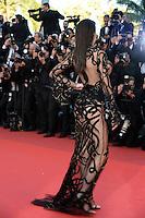 "FRA: ""American Honey"" Red Carpet- The 69th Annual Cannes Film Festival -Kendall Jenner attend ""Mal de Pierres. Red Carpet during The 69th Annual Cannes Film Festival on May 15, 2016 in Cannes, France."