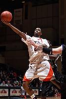 090105-Texas Wesleyan @ UTSA Basketball (M)