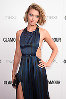 Arizona Muse<br /> arrives for the Glamour Women of the Year Awards 2016, Berkley Square, London.<br /> <br /> <br /> ©Ash Knotek  D3130  07/06/2016
